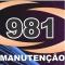981 Manutenção