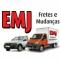EMJ Fretes e Mudanças