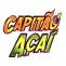 Capitão Açaí Itajaí