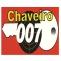 Chaveiro 007