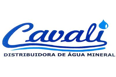 Cavali Distribuidora de Água Mineral