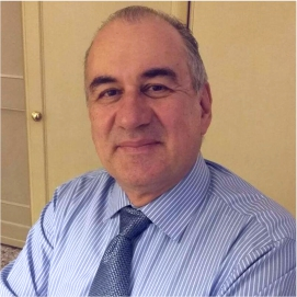 Jomar Giostri Clínica Médica e Cirurgia