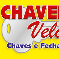 Chaveiro Veloso
