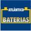 Atlântico Baterias - Dist