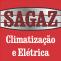 Sagaz Climatização e Elétrica
