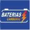 Baterias Camboriú